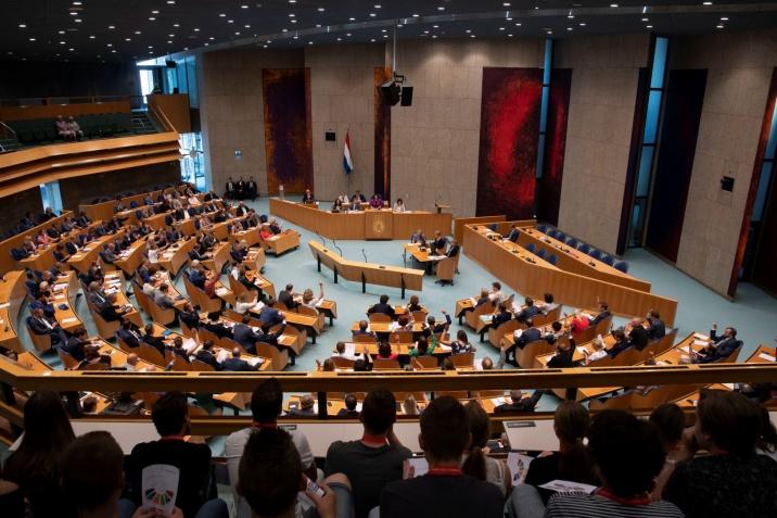 Brandbrief aan Tweede Kamer: 'Onherstelbare schade dreigt voor koorsector'