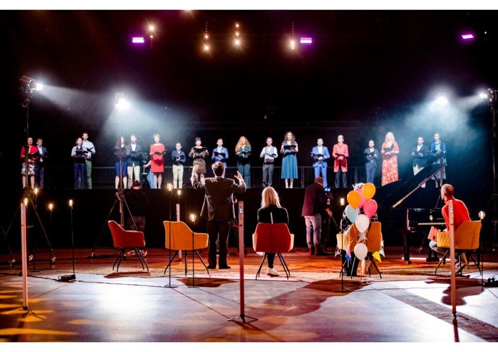 9 mei: Ode aan Moeders – een muzikale reis door de Ziggo Dome